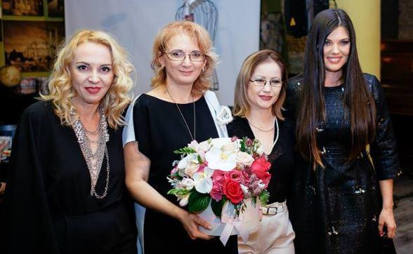 Dăruiește ziua ta - Daniela Palade Teodorescu - Galletto
