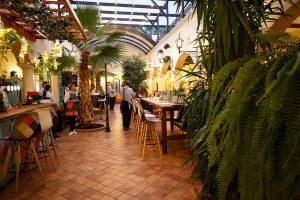 Restaurant Galletto - Str. Căderea Bastiliei 78