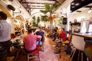 Galletto Ristorante - italian restaurant in Bucharest