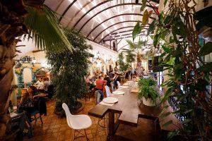 Galletto Ristorante - where to eat in Bucharest