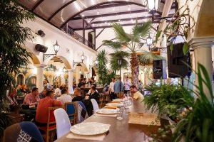 Galletto Ristorante - top restaurants in Bucharest
