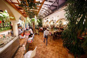 Locație restaurant București