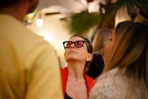 Party people - best restaurants in Bucharest