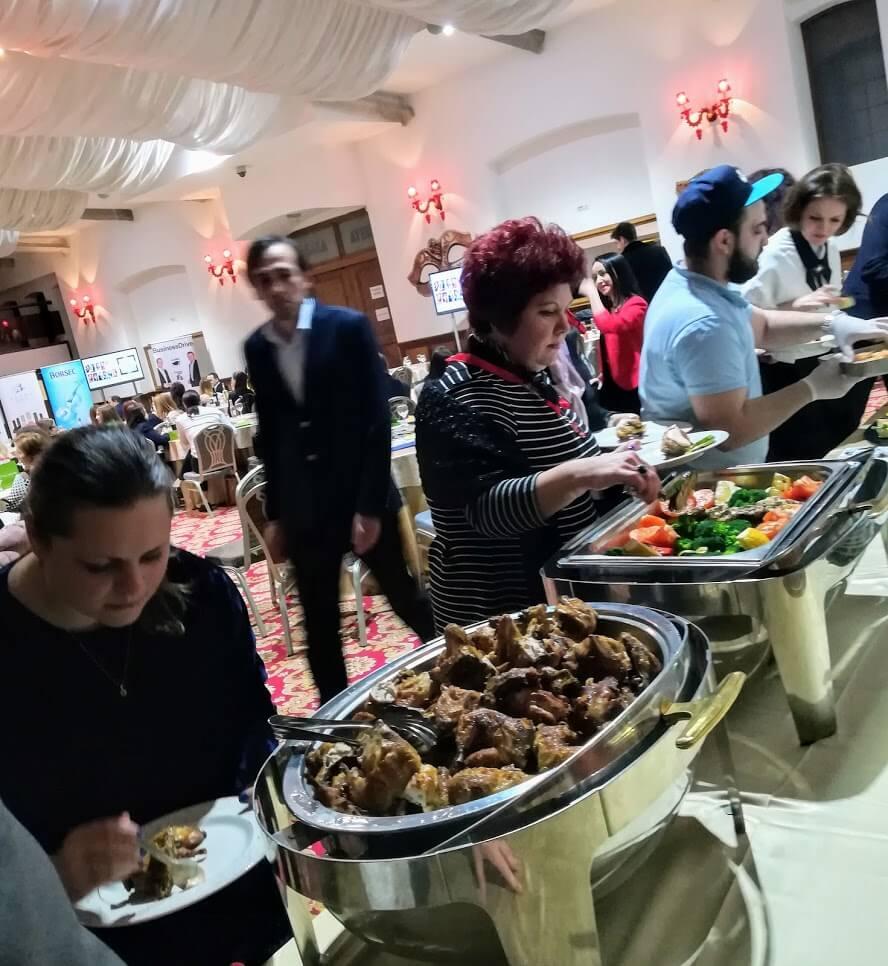 Galletto - evenimente București