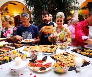 Meniu restaurant petrecere privată București