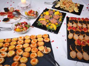 Restaurant petrecere capitala