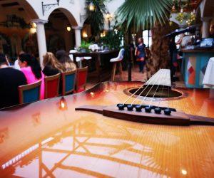 Restaurant cu muzică Live București - Live Music Restaurant
